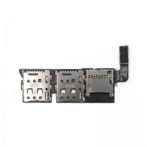 SIM & SD Kartenleser für SHIFT6mq